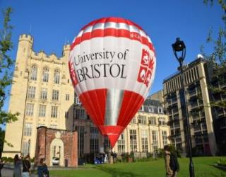 Heathrow To Bristol University Taxi