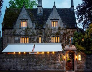 Heathrow To Old Parsonage Hotel Oxford Taxi