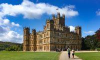Heathrow to southampton taxi via highclere castle