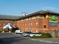 Holiday Inn Express Exeter