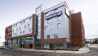 Premier Inn Exeter City Centre Hotel