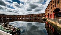 Royal Albert Docks Liverpool