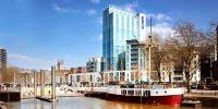 Heathrow To Radisson Blu Hotel Bristol Taxi