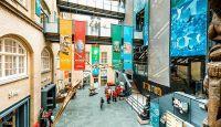 World Museam Liverpool