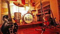 Heathrow To Beatles Story Liverpool Taxi